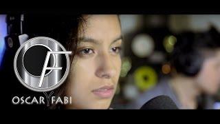 Hoy Tengo Ganas De Ti - Alejandro Fernandez ft Christina Aguilera [Cover] by Oscar&Fabi