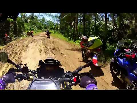 ADVENTURE DAY With Crf 250Rally & Versys 250x #MOTOXPDTRAVELING , #MOTOVLOG 5