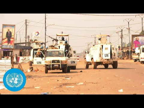 UN Peacekeeper Killed in Attack: Central African Republic