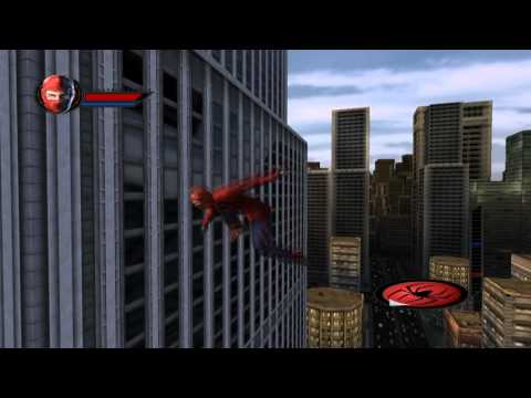 Spider-Man Edge of time the movie hd