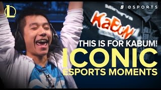 ICONIC Esports Moments: This Is For KaBuM! - Group D at the 2014 World Championship (LoL)