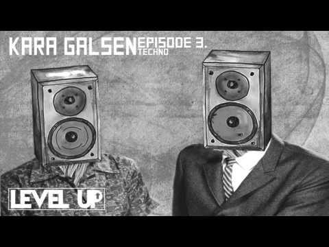 LEVEL UP podcast session with kara galsen [episode 3]