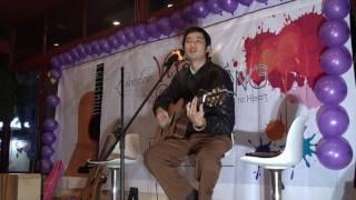 Lỡ Duyên | Nguyễn Duy Tú ( Chủ động band )