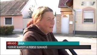 """""""Volt pörkölt, hajrá Fidesz"""