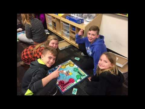 Gilbert 4th grade SLIDESHOW 2018