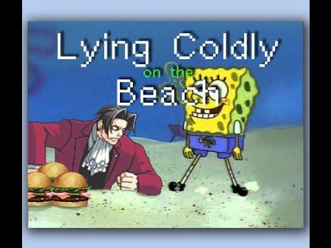 【YTPMV】〚Lying Coldly on the Beach〛