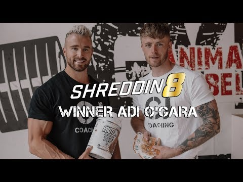 shreddin8;-8-week-body-transformation-review-with-winner-adi-from-dublin