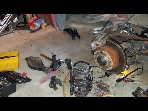 2007 Kia Sedona Spark Plugs Part 2 Plenum Removal Rea
