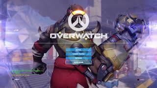 Overwatch: new wrecking ball hero