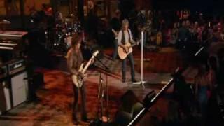 Bon Jovi - Whole Lot Of Leaving (HQ Lost Highway DVD Concert) 2007