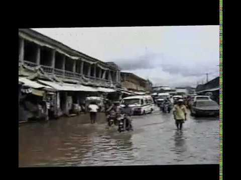 WIEF VIDEO ON ABA ENVIRONMENTAL EYESORE 2005