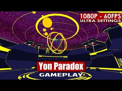 Yon Paradox gameplay PC HD [1080p/60fps] |