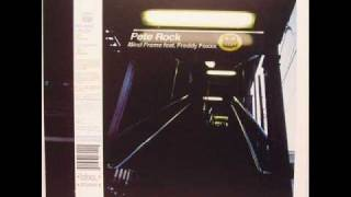 Pete Rock - Mind Frame (Instrumental)