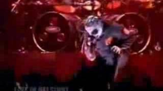 Slipknot - I am Hated