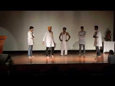 Bhagat Singh Skit - Republic Day Play - Patriotic Drama