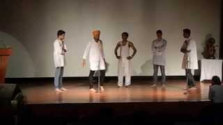 Bhagat Singh Skit - Independence Day Play - Patriotic Drama