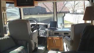 Our 1997 safari  Sahara motorhome