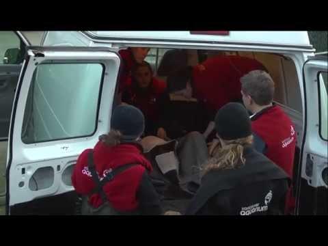 Vancouver Aquarium: Cetaceans in Our Care