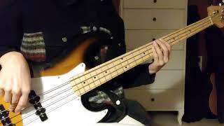 파라솔 (Parasol) - 베개와 천장 [Bass c…