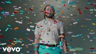 Watch Post Malone Congratulations video