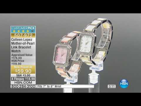 HSN | Colleen Lopez Gemstone Jewelry 05.26.2017 - 01 PM