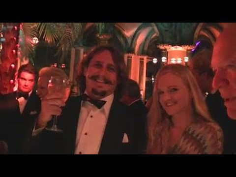 New Year's Eve in Palm Beach