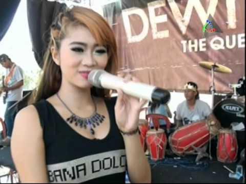 Rambut Teles - Ajeng Sekar Kinasih - The Queen Of Pantura (ProMedia)