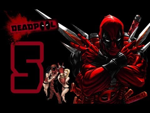 "deadpool:-the-game-""masacre""-gameplay-walkthrough-parte-5-español-pc/xbox360/ps3-gameplay-hd-1080p"