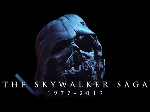 Star Wars - Journey to The Rise of Skywalker | The Skywalker Saga Retrospective