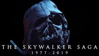 Star Wars - Journey to The Rise of Skywalker   The Skywalker Saga Retrospective