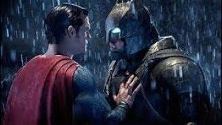 BATMAN vs SUPERMAN FULL FIGHT SCENE IN HD