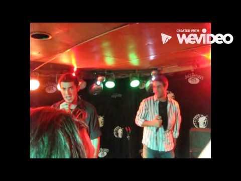 saloon karaoke