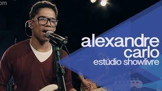 """""""Comment allez vous"""" - Alexandre Carlo no Estúdio Showlivre 2014"""