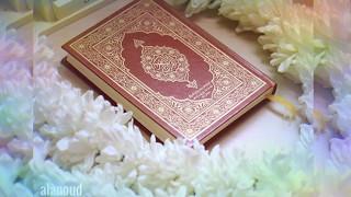 نشيد خاتمه القرآن ؛ اليوم حفله حفظك القران