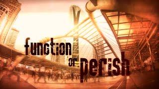 Parasite Inc. - Function or Perish (LYRICS VIDEO) [German Melodic Death Metal]