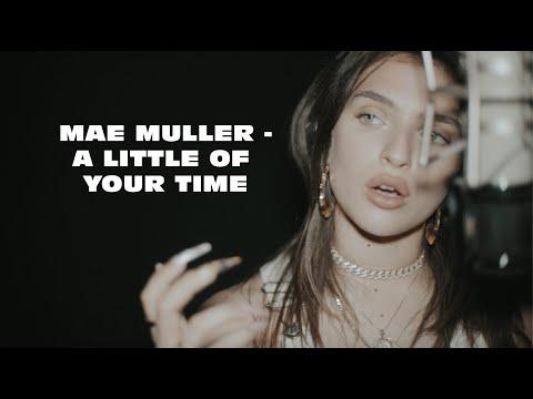 Mae Muller -