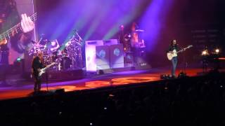 "Rush ""One Little Victory"" Rogers Arena, Vancouver, BC July/15"