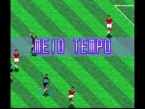 CAMPEONATO 1996 SNES BRASILEIRO BAIXAR