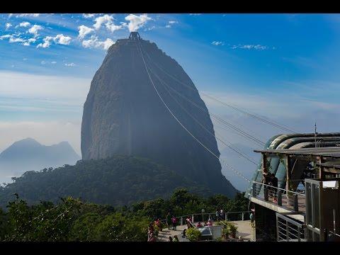 Brazil - USA D3 College Soccer