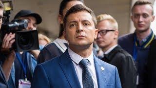 Президент Зеленский наводит порядок в бандитском городе Николаеве