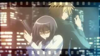 Kaichou wa maid-sama ending 1 (nightcore) - loop by Heidi