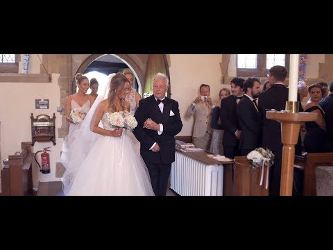 Lara & Hugo - Wedding Highlights Film