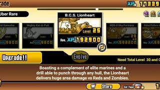 [The Battle Cats] UBER LIST UPDATE - ALL 62 UBERS