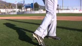 CBA Baseball Throwing Video Part 1.m4v