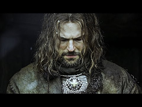 Викинги, И на камнях растут деревья - Худ Фильм, Россия Норвегия Исторические фильмы Онлайн