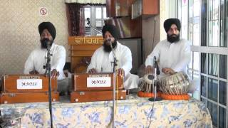 HARCHARAN SINGH KHALSA BATALA - KAR KIRPA APNI BHAGATI LAYE