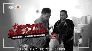 KESURUPAN HANTU BELANDA! Horor Banget Lokasi Shooting Mata Batin 2 MP3