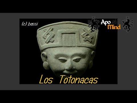 [BASSI] Los Totonacas (difícil) Ancient America: Rise of the Totonacs [HARD]