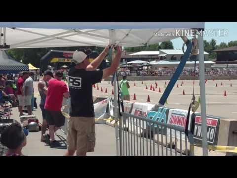 2017 Des Moines, Iowa good guys car show