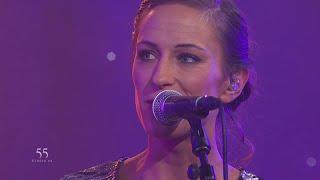 Mathilde Falch koncert på DK4